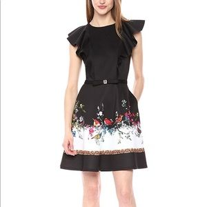 Ted Baker London Dresses - Ted Baker shaelin dress. Never worn.